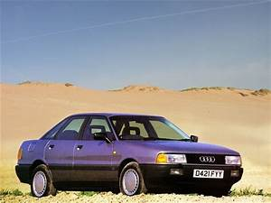 Audi 80 90 Coupe 1986 1990 Haynes Service Repair Manual Uk