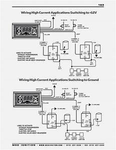 The Ins And Outs Of An Msd Ignition System Wiring Diagram