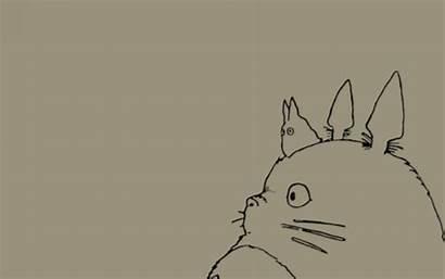 Totoro Desktop Neighbor Dis Hq Wallpapersafari Tablet