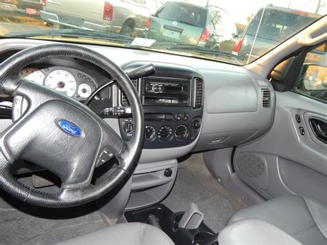 ford escape pictures cargurus