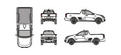 Opel Clipart Corsa Templates Vehicle Mr Utility