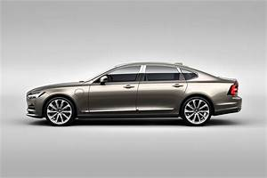 2018 Volvo S90 T8 Twin