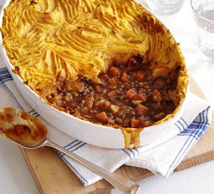 ultimate makeover shepherds pie recipe bbc good food