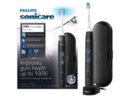 Philips Sonicare 5100 Gum Health, Rechargeable electric