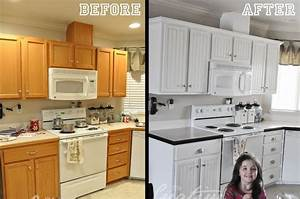1000 ideas about cabinet transformations on pinterest With kitchen cabinets lowes with sticker tape