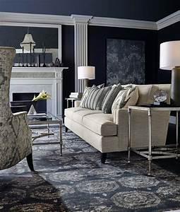 Addison Mona Living Room Bernhardt