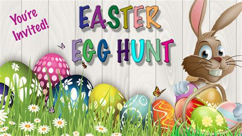 organising an easter egg hunt how to organize a community easter egg hunt