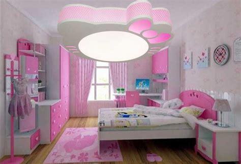 papier peint pour chambre ado plafonnier chambre fille installation avec idée papier