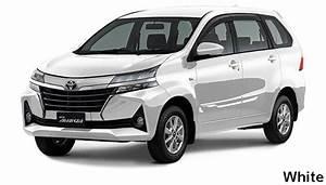 Toyota New Avanza 2019  Spesifikasi  Harga