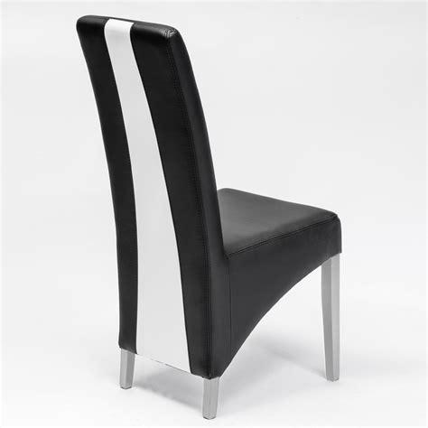 chaise moderne blanche chaise de salle a manger noir 6 chaise moderne chaise