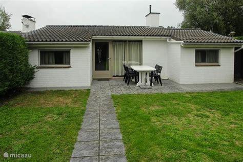 Häuser Mieten In Belgien by Ferienhaus Polderhuisje In Oostduinkerke Belgische K 252 Ste