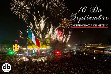 Happy Independence Day to our friends from Mexico ...