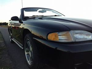 1997 MUSTANG GT Convertible 4.6 - Canadian Mustang Owners Club - Ford Mustang Forums