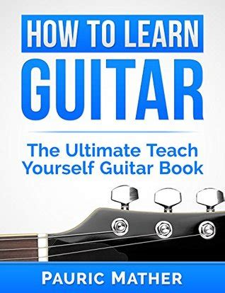 learn guitar  ultimate teach  guitar