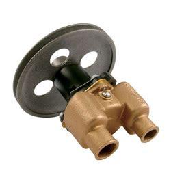 parts  sherwood water pump