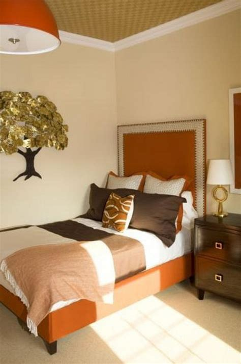 The wall area above and around your bed is the perfect spot for hanging art and a shelf that showcases your. 60 Classy And Marvelous Bedroom Wall Design Ideas - The WoW Style