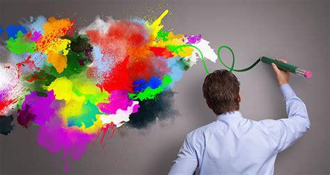 8 Raisons Imparables D'exprimer Votre Créativité Dès