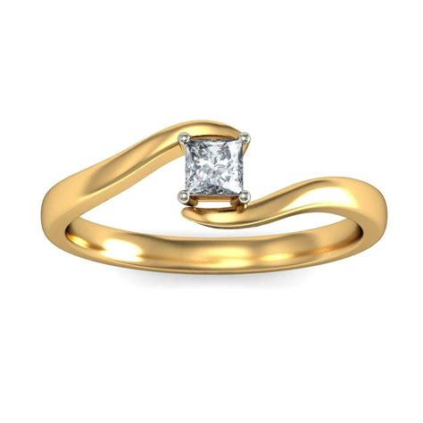 Intriguing Solitaire Diamond Ring Half Carat Princess Cut. Unheated Engagement Rings. Plated Engagement Rings. January 16 Wedding Rings. Bilbos Rings. Fine Rings. Wrapped Rings. Light Colored Engagement Rings. Iconic Wedding Engagement Rings