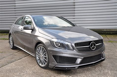 Mercedes A Class Picture by 2014 German Special Customs Mercedes A Class Hd