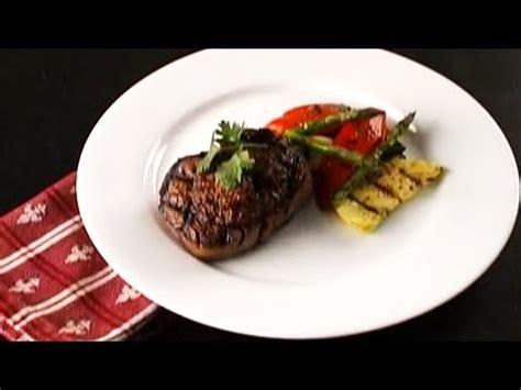 Filet Mignon Plating Tips - YouTube