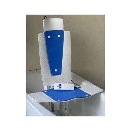 siege de bain electrique siège réglable de bain
