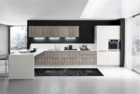 cuisine armony diseño de cocinas modernas modelos simples y elegantes