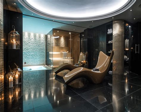 a home luxury spa is the new must amenity to wash grand style living