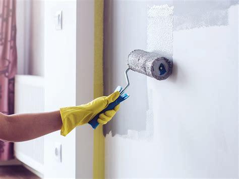 comment pr 233 parer un mur avant de le peindre leroy merlin