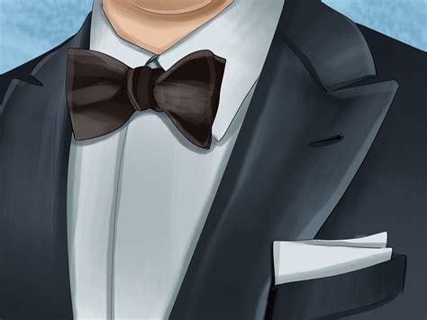 4 Ways To Wear A Tie Wikihow