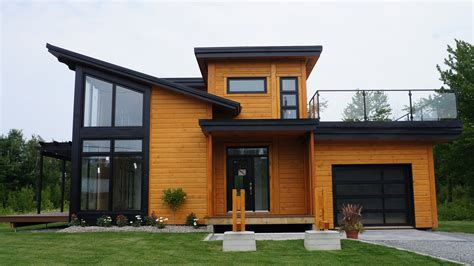 contemporary home plans and designs timber block builds newest in contemporary home plans