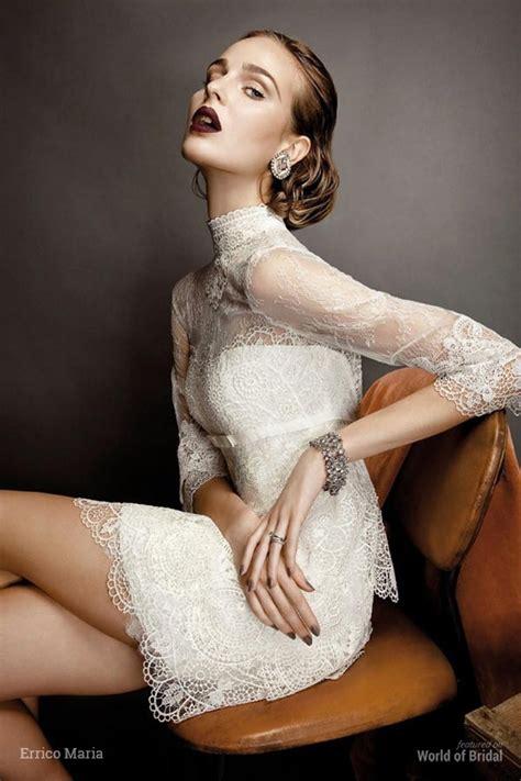 Errico Maria Wedding Dresses World Bridal