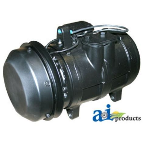 re12513 compressor new denso w clutch ear mtd 5 75 pull