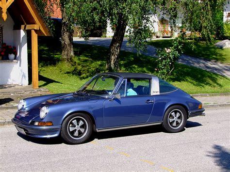 Porschetarga; Diese Fahrzeuge Wurden Mit Leistungen Von