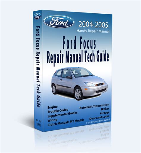 free online auto service manuals 2005 ford focus seat position control 2004 2005 zx4 zx5 s ford focus full service repair manual plus cd only ebay