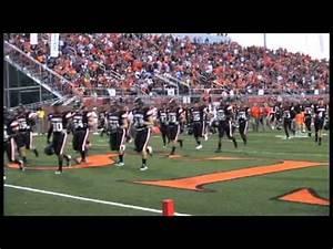 Campbell University Football vs. UVA-Wise - YouTube