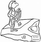 Hiking Coloring Pages Drawing Activities Boot Camping Printable Getcolorings Tent Getdrawings sketch template