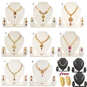 artificial earrings buy set of 8 bel en teno necklaces free kada and pearl