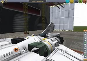 Kerbal Wars - X -wing vs. Tie fighter - The Spacecraft ...