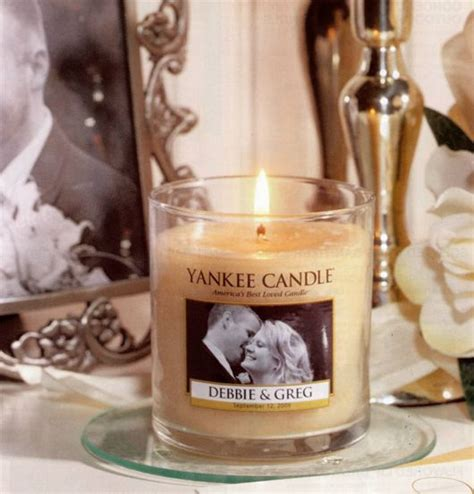 25 Best Ideas About Personalized Candles On Pinterest