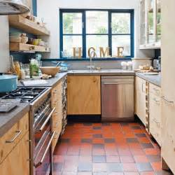 House To Home Kitchen by Compact Oak Kitchen With Breakfast Bar Small Kitchen