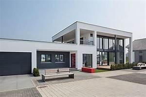 Fertighaus Bungalow Modern : nett fertighaus modern flachdach hanglage emphit com cheap ~ Sanjose-hotels-ca.com Haus und Dekorationen