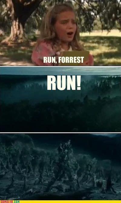 Run Forrest Run Meme - run forest run meme internet memes juxtapost