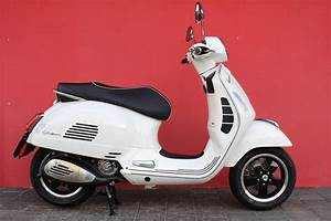 Vespa 300 Occasion : buy motorbike new vehicle bike piaggio vespa gts 300 super i e hans leupi gmbh meggen ~ Medecine-chirurgie-esthetiques.com Avis de Voitures