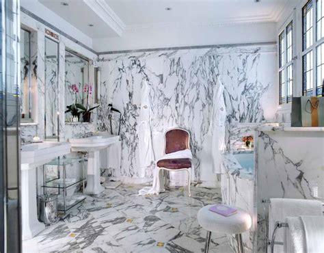 desain kamar mandi keren ciptakan nuansa santai