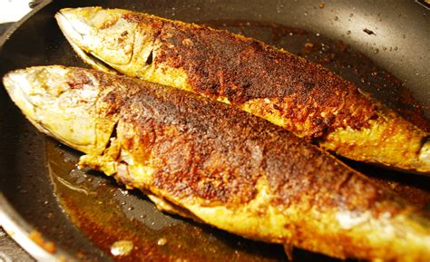 cooking fish tasty 10 minute masala mackerel sexy kitchen secrets