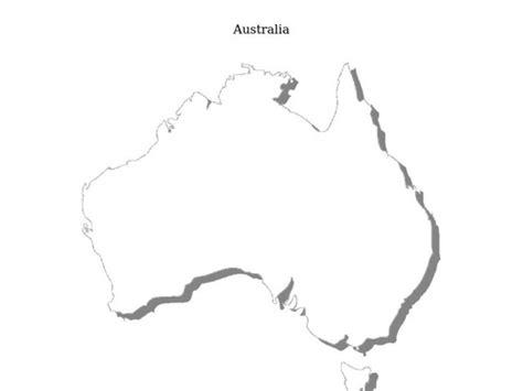 Australia Lesson Plans & Worksheets