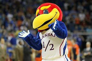 The Sweet 16 Teams Ranked By Mascot