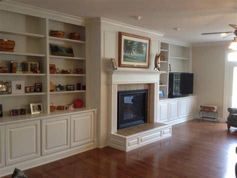 Wood Gallery Shelves  Quick Woodworking Projects
