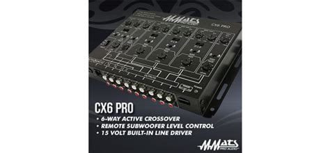 New Processor From Mmats Ceoutlook