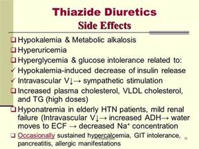 diuretics from diuresis to clinical use ppt download